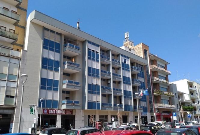 Campi Salentina - Strada Provinciale 4